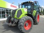 Tracteur CLAAS AXION 810