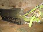 Mower CLAAS DISCO 3050C+