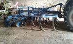 Tillage tools with prongs LEMKEN KARAT 9