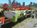 Moissonneuse Batteuse CLAAS 540 C