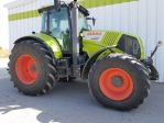 Tractor CLAAS AXION840CIS