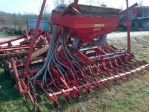 Tillage tools with prongs ACCORD COMBINESEMIS
