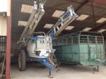 Tractor-mounted sprayer BLANCHARD 3200L 28M
