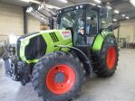 Tractor CLAAS ARION620CIS