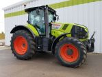 Tractor CLAAS AXION830CEBI