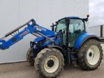 Tractor NEW HOLLAND T5.95