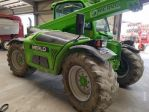 Telescopic MERLO TF 38.7