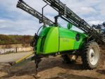 Tractor-mounted sprayer TECNOMA FORTIS