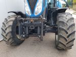 Tractor NEW HOLLAND T7.185