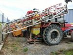 Trailed sprayer BEYNE 1000