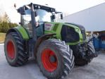 CLAAS AXION830CMAT
