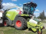Harvest accesories CLAAS PICKUP300HD
