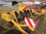 Tillage tools with prongs AGRISEM CULTI GOLD